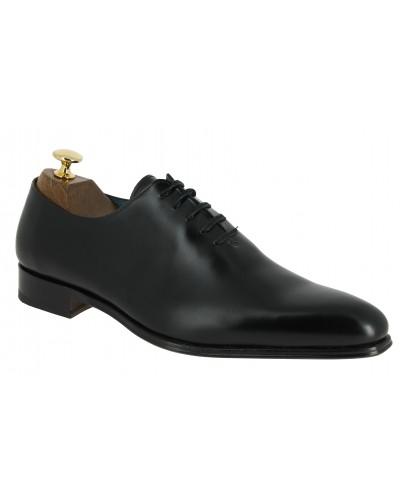 Richelieu John Grayson 10539 cuir noir