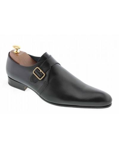 Chaussure à boucle John Grayson 8800