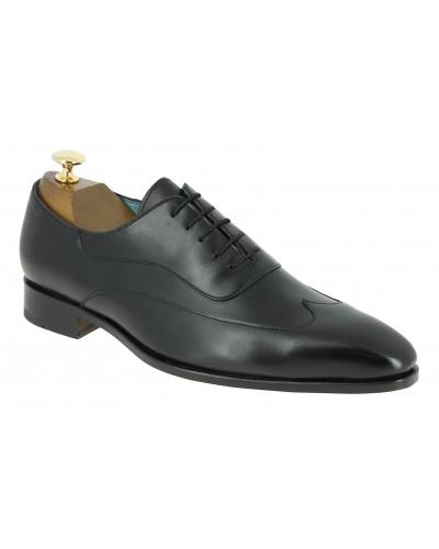 Richelieu John Grayson 11453 cuir noir