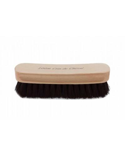 Shining Brush 100% horsehair